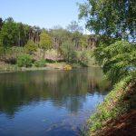 Fishing in Buckinghamshire 0890