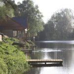 Fishing in Milton Keynes 5639