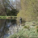 Trout fishing in Bedfordshire 5512